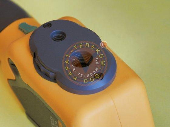 ИК-излучатель беспроводного термометра Флюке VT-02.