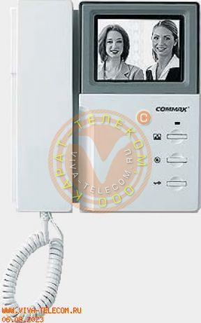 Фотография Commax DPV-4HP XL.