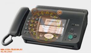 Инструкция К Факсу Panasonic Kx-fl423 - фото 6